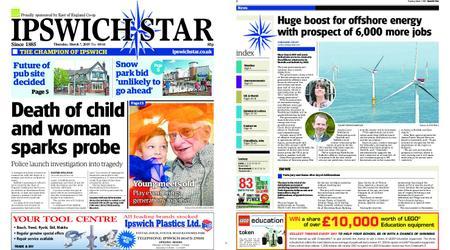 Ipswich Star – March 07, 2019