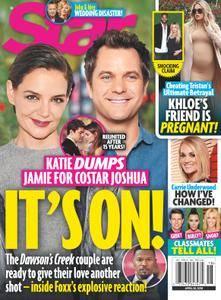 Star Magazine USA - April 30, 2018