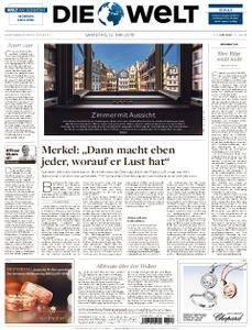 Die Welt Hamburg - 12. Mai 2018