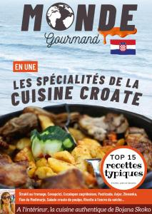 Monde Gourmand - N°29 2021