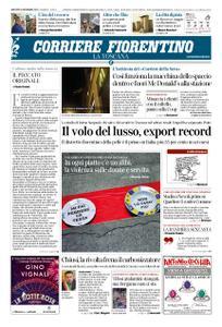 Corriere Fiorentino La Toscana – 26 novembre 2019