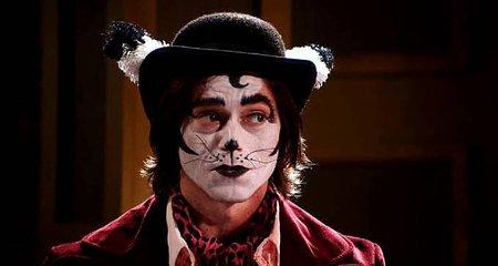 Shakespeare's Cat (2010)
