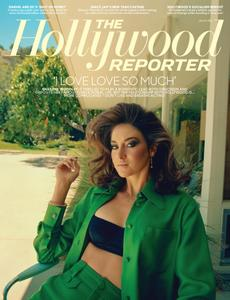 The Hollywood Reporter - July 16, 2021