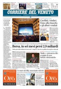 Corriere del Veneto Padova e Rovigo – 09 dicembre 2018