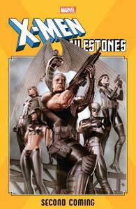 X-Men Milestones-Second Coming 2020 Digital Kileko