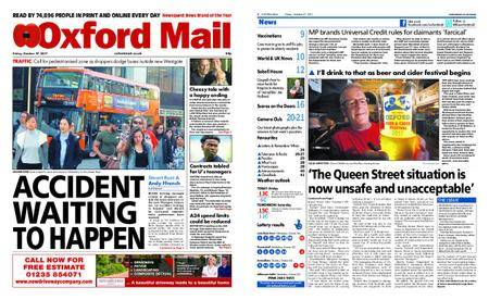 Oxford Mail – October 27, 2017