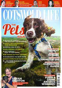 Cotswold Life – August 2018