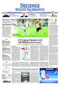 Dresdner Neueste Nachrichten - 09. September 2017