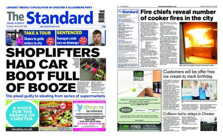 The Standard Chester & District – February 20, 2020