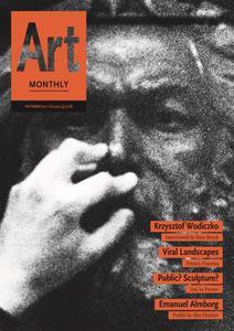 Art Monthly - September 2017   No 409