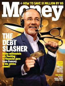 Money USA - May 2019