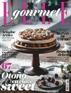 Elle Gourmet - septiembre 2019