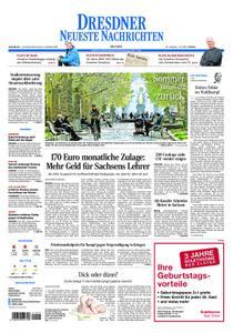 Dresdner Neueste Nachrichten - 06. Oktober 2018