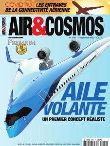 Air & Cosmos - 11 Septembre 2020
