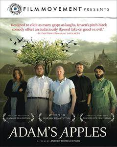 Adam's Apples (2005) Adams æbler