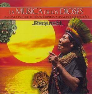 La Musica De Los Dioses - Requiem (2013)