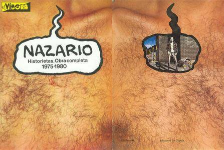 Nazario - Obra Completa (1975 - 1980)