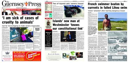 The Guernsey Press – 26 July 2019