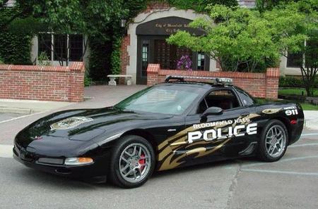 Worlds Amazing Police Cars