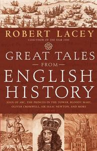 Great Tales from English History, Volume 2