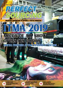 Perfect Sourcing - July 2019