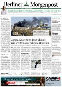 Berliner Morgenpost – 09. April 2020