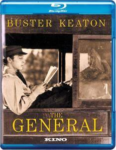 The General (1927) + Extras