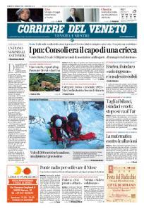 Corriere del Veneto Venezia e Mestre – 10 gennaio 2020