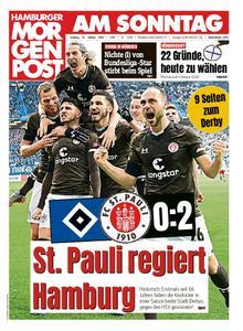 Hamburger Morgenpost – 23. Februar 2020