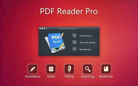 PRO PDF Reader 4.6.5