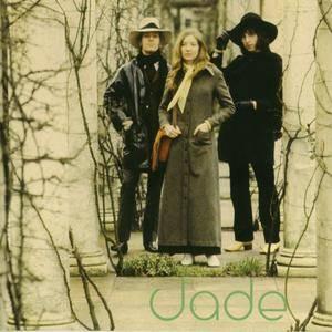 Jade - Fly On Strangewings (1970) {2003 Lightning Tree}