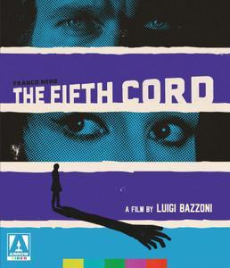 The Fifth Cord / Giornata nera per l'ariete (1971)