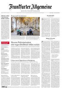 Frankfurter Allgemeine Zeitung - 15 Juli 2020