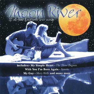VA - Moon River: 20 All-Time Favorite Love Songs (1998) {Time Music International}