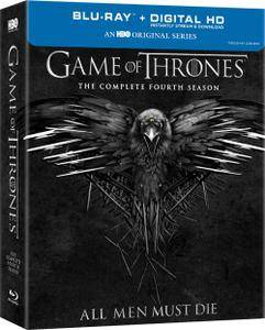 Game of Thrones [Complete season 4] (2014)
