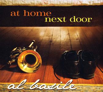 Al Basile - At Home Next Door (2012) 2CDs