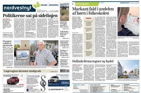 Nordvestnyt Holbæk Odsherred – 16. maj 2018
