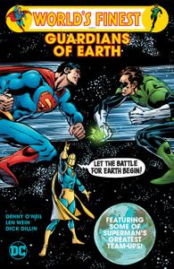 Worlds Finest-Guardians of Earth 2020 digital Son of Ultron