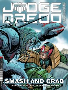 Judge Dredd Megazine 417 (2020) (digital) (Minutemen-juvecube