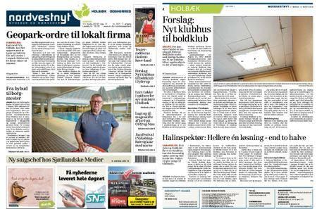 Nordvestnyt Holbæk Odsherred – 13. marts 2018