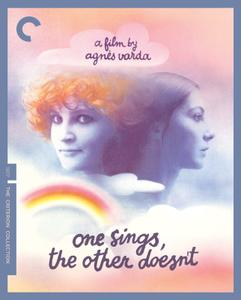 One Sings, the Other Doesn't / L'une chante l'autre pas (1977) [Criterion Collection]