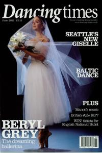 Dancing Times - June 2011