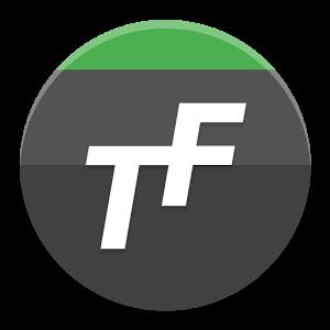 TypeFace - Substratum & CMTE v1.1.6