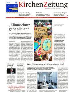 KirchenZeitung - Die Woche im Bistum Hildesheim – 15. September 2019