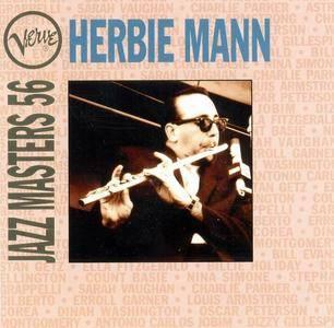 Herbie Mann - Verve Jazz Masters 56 (1996)
