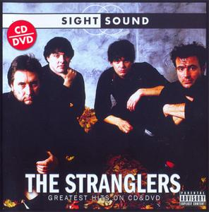 The Stranglers - Greatest Hits On CD&DVD (2012)