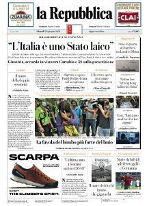 la Repubblica - 24 Giugno 2021