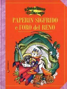 Le Grandi Parodie Disney N. 69 – Paperin Sigfrido e l'oro del Reno (1999)