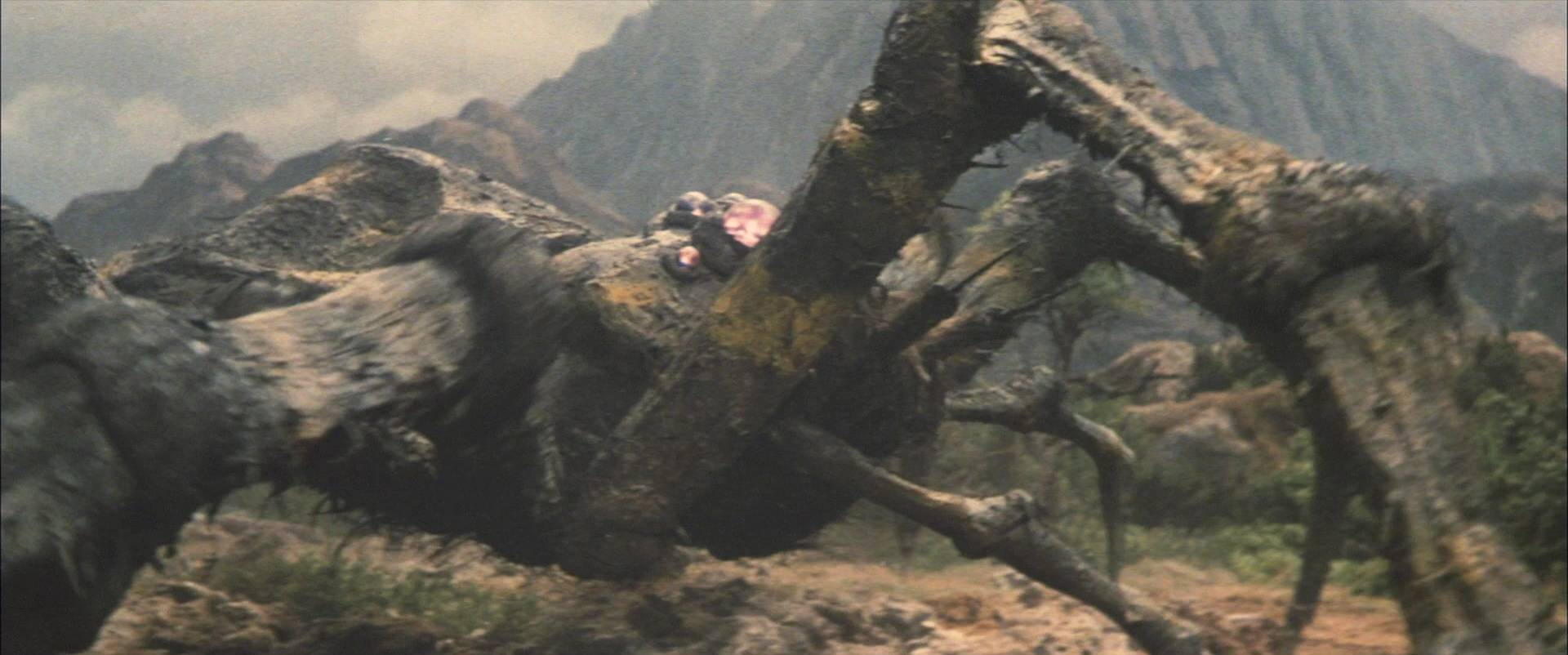 Destroy All Monsters / Kaijû sôshingeki (1968)