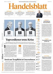 Handelsblatt - 29 März 2021